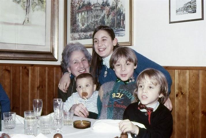 1987-2 Compleanno Wanda