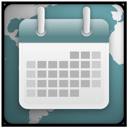 GW Calendar 商業 App LOGO-APP試玩