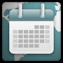 GW Calendar icon