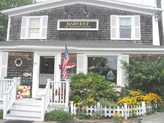 7.31.12 Harvest of Barnstable store