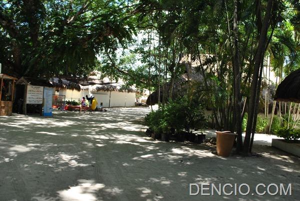 Maribago Bluewater Resort 059