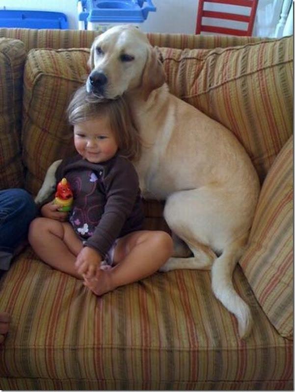 Crianças e animais (7)