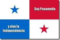 INDEPENDENCIA DE PANAMA