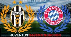 Prediksi Juventus vs Munchen