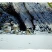 Le rocher bleu