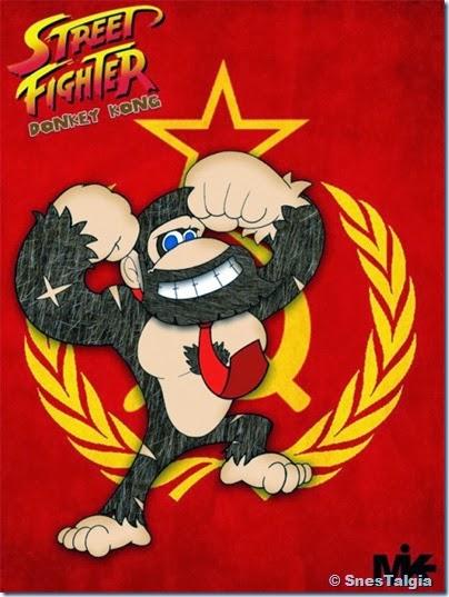 Street-Fighter-e-Super-Mario-Bros-games-lessp-Donkey