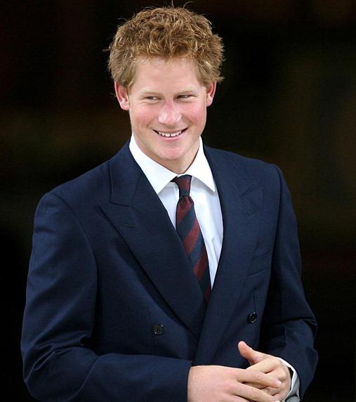 Britain Royal Wedding Best Man