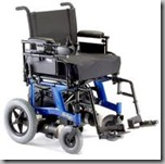wheelchair-rear wheel