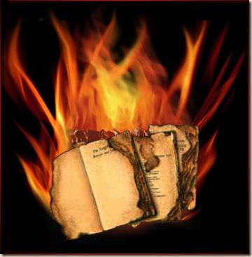 fuego biblia ateismo top horror