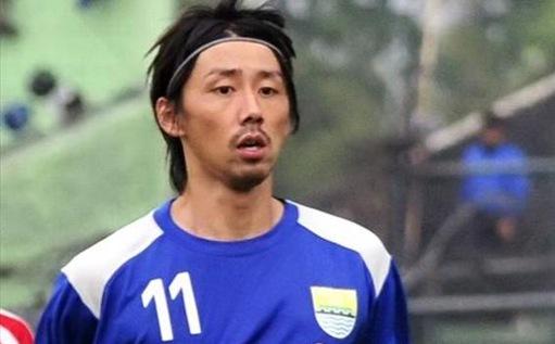 Cedera angkle, Kenji Adachihara Masih Bisa Turun Lawan Persidafon