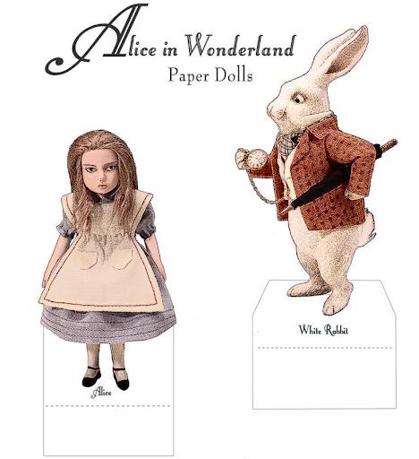 boneca Alice e Coelho.JPG
