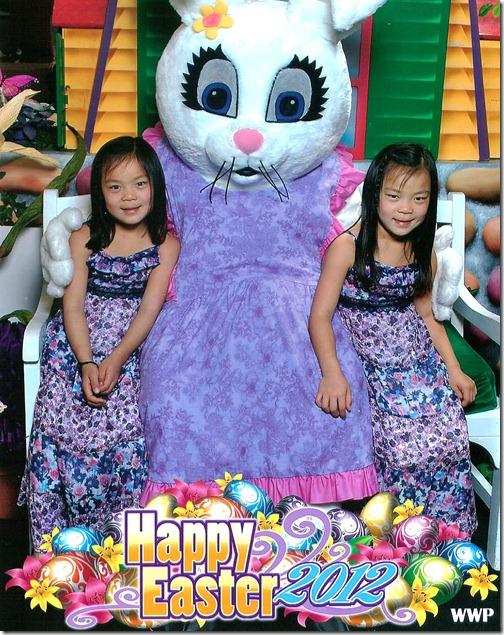 Bunny-2LR
