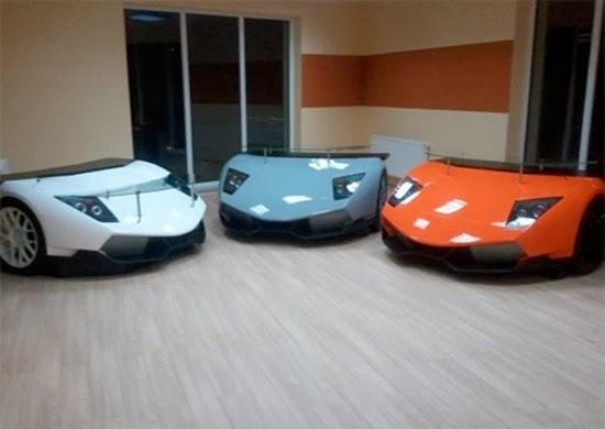 Mesa Lamborghini 06