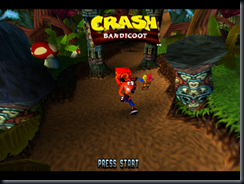 Crash Bandicoot (5)