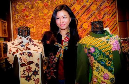 Batik Kultur by Dea Valencia Budiarto