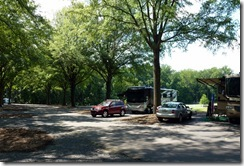 Tanglewood Park-site 2
