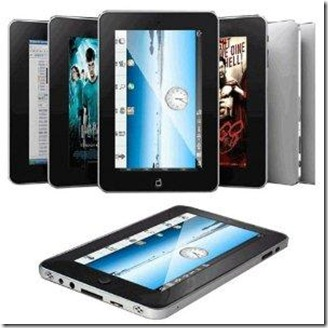10 Android Tablets Below $100