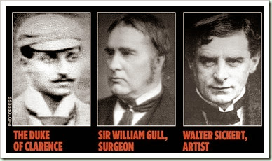 ripper suspects