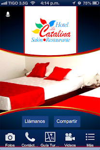 Hotel la Catalina - screenshot