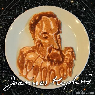 Kepler pancake