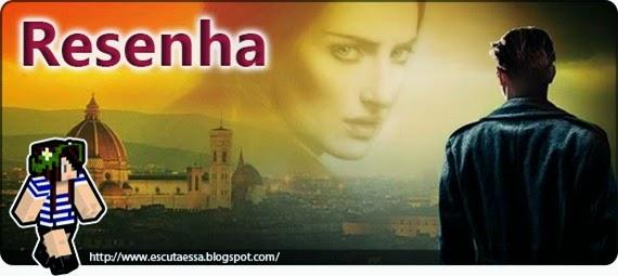 Banner Resenha - O Príncipe das Sombras