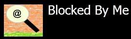 ¿A quién tengo bloqueado en Twitter?