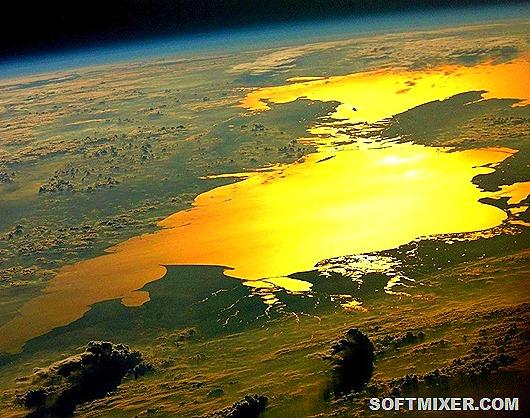 Фото-Земли-из-космоса