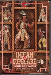 indianinthecupboard