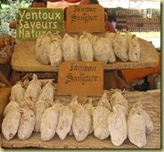 Olivenfest - Jambon de Sanglier