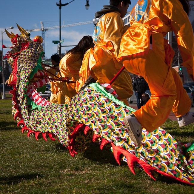 2012 Chinese New Year Parade Washington DC-8