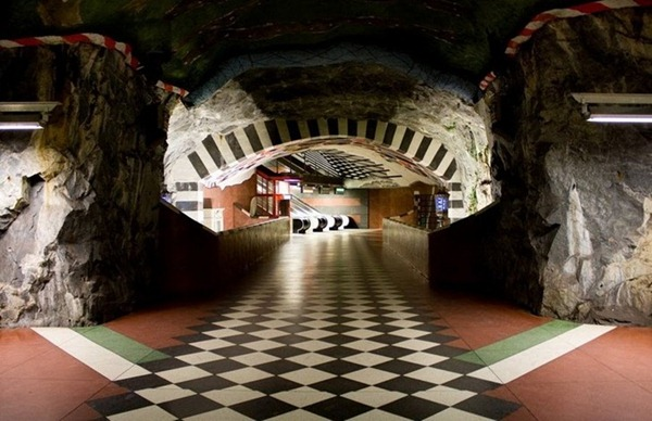 مترو ستوكهولم8