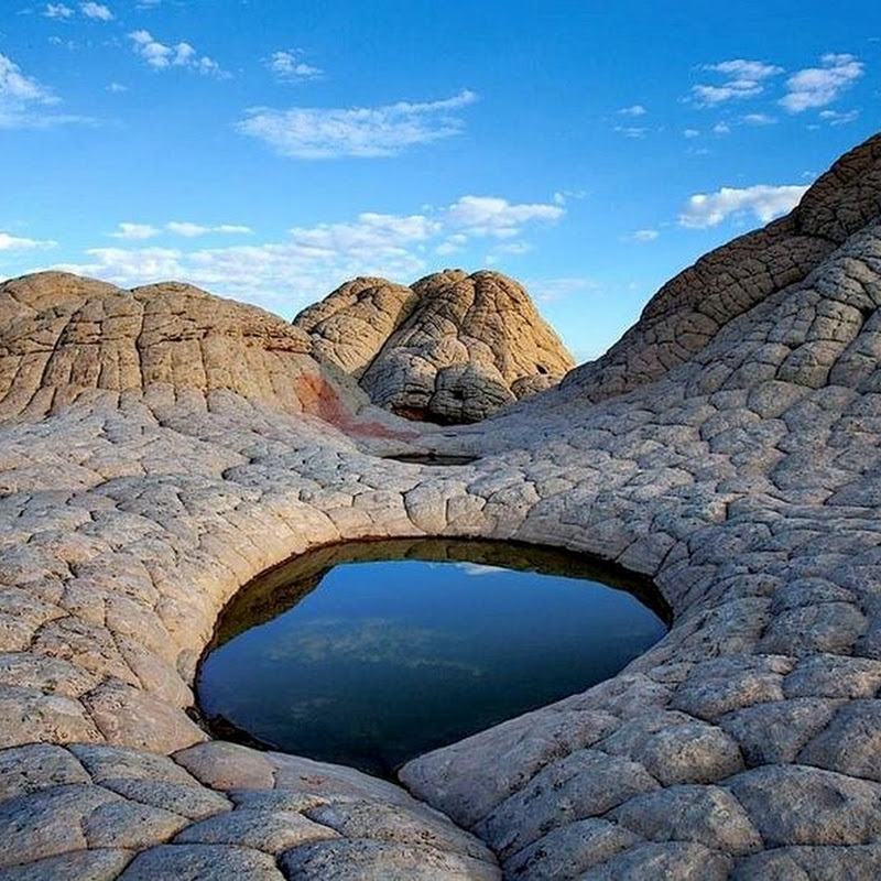 White Pocket, Vermilion Cliffs National Monument, Arizona