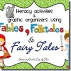 Literacy-Activities-Graphic-Organizers-Fables-Folktales-and-Fairy-Tales
