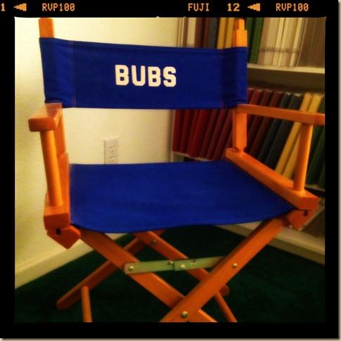 6.  Chair