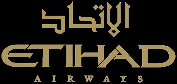 شعار طيران الاتحاد