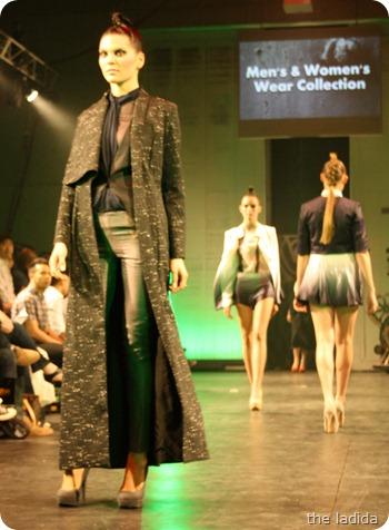 Raffles Graduate Fashion Show 2012 - Junction - Men & Women's Wear Collection  (12)