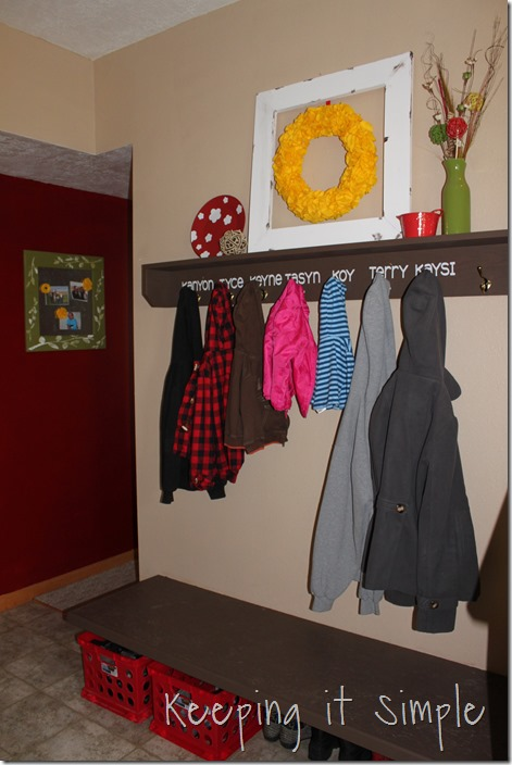 mud room makeover (2)