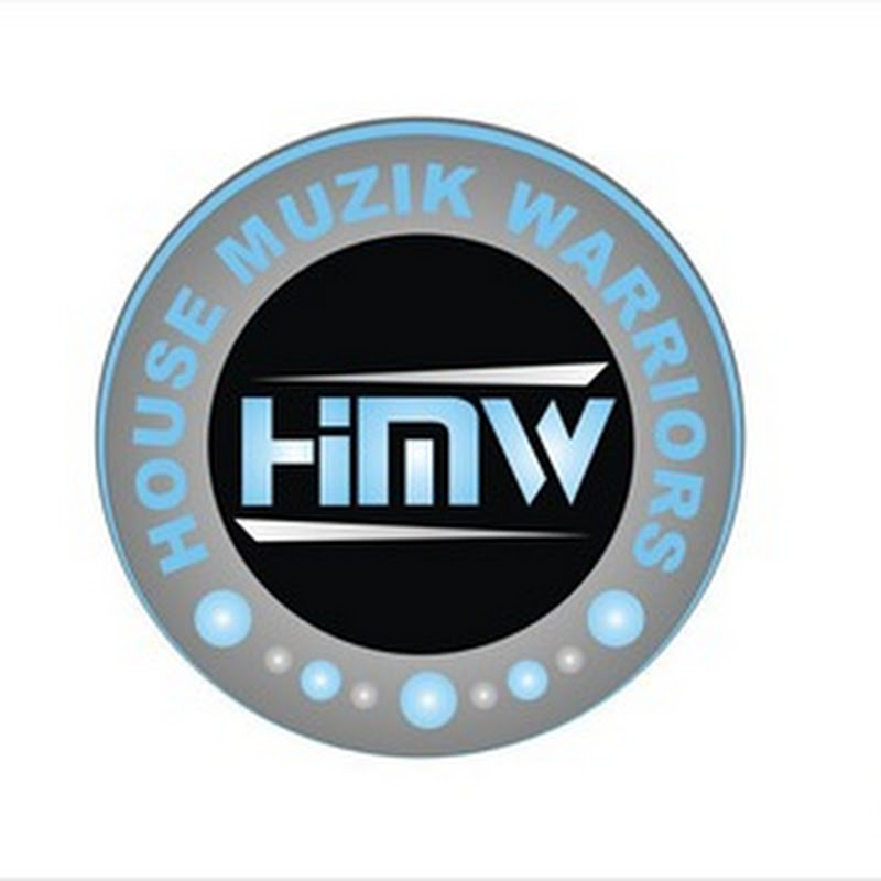 House Muzik Warriors- Win-Bongo [Download House]2012