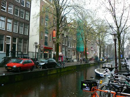 Cazare ieftina Amsterdam: Hotelul 83