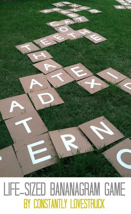 DIY-Giant-Bananagrams