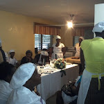 Haiti Cooking School