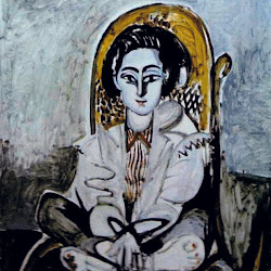 Picasso, Jacqueline Rocque
