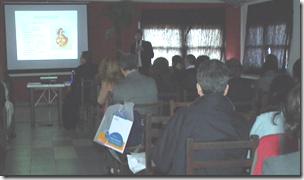 Se realizó la Jornada Provincial de respirosomnología y novedades en neumonología