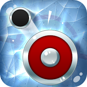 NOX Air Hockey:Ice Cup 2015 HD Icon