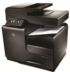 HP-Officejet Pro-X576dw-Printer