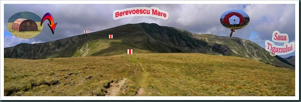 Vf. Berevoescu