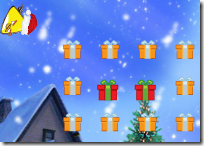 Play Angry Birds Xmas Browser Online Free
