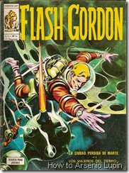 P00014 - Flash Gordon v1 #14