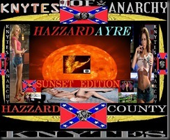 HAZZARD AYRE SUNSET EDITION