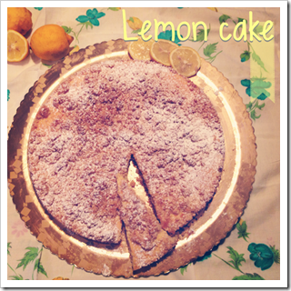 lemon cake aimee bender